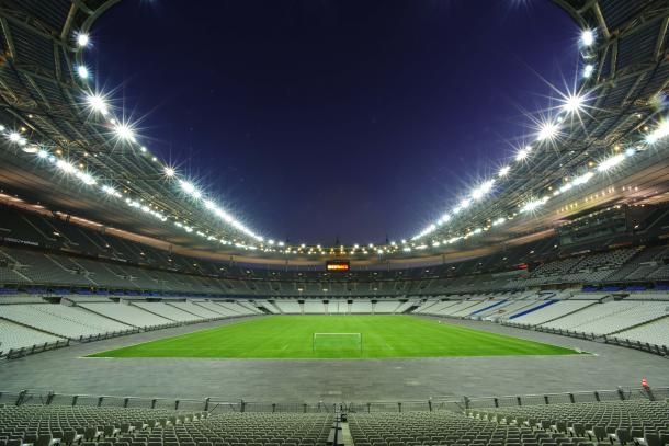 Wednesday's venue | Photo: UEFA.com