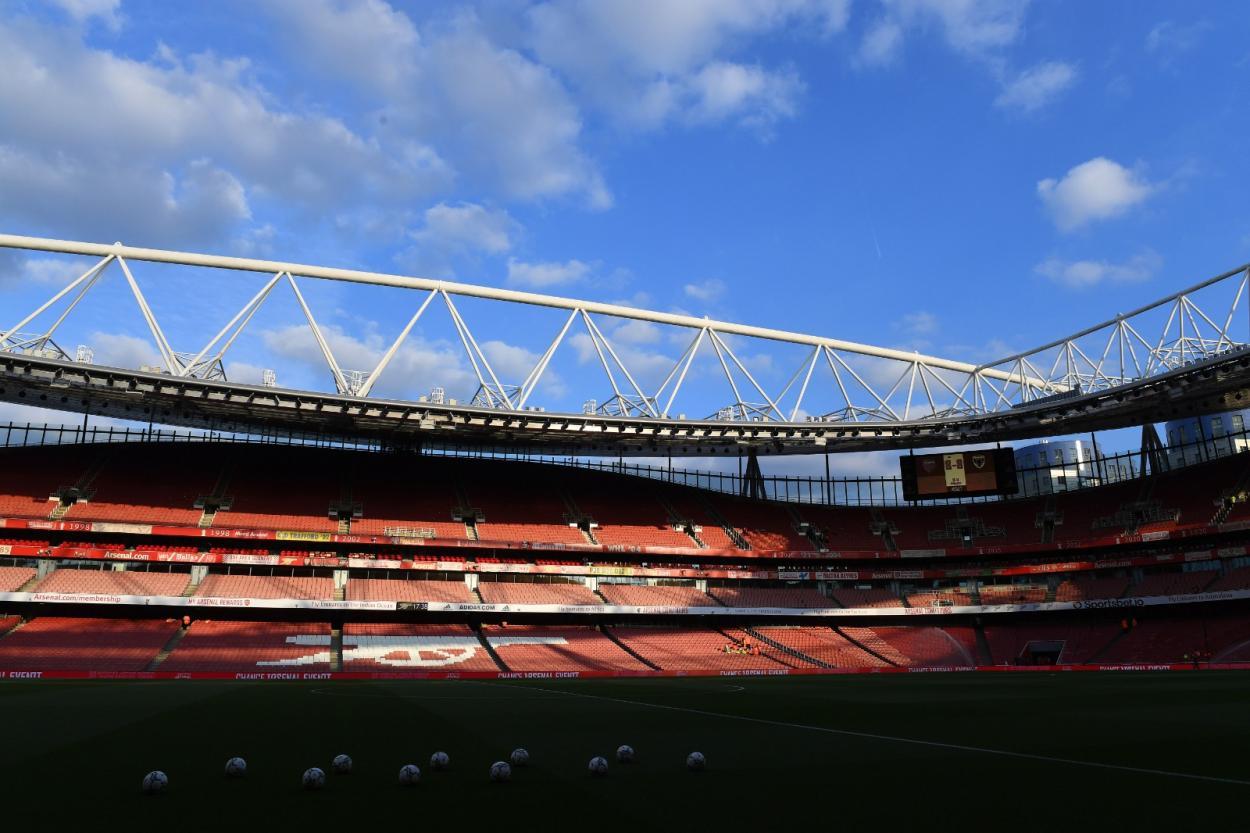 (Photo: Arsenal)