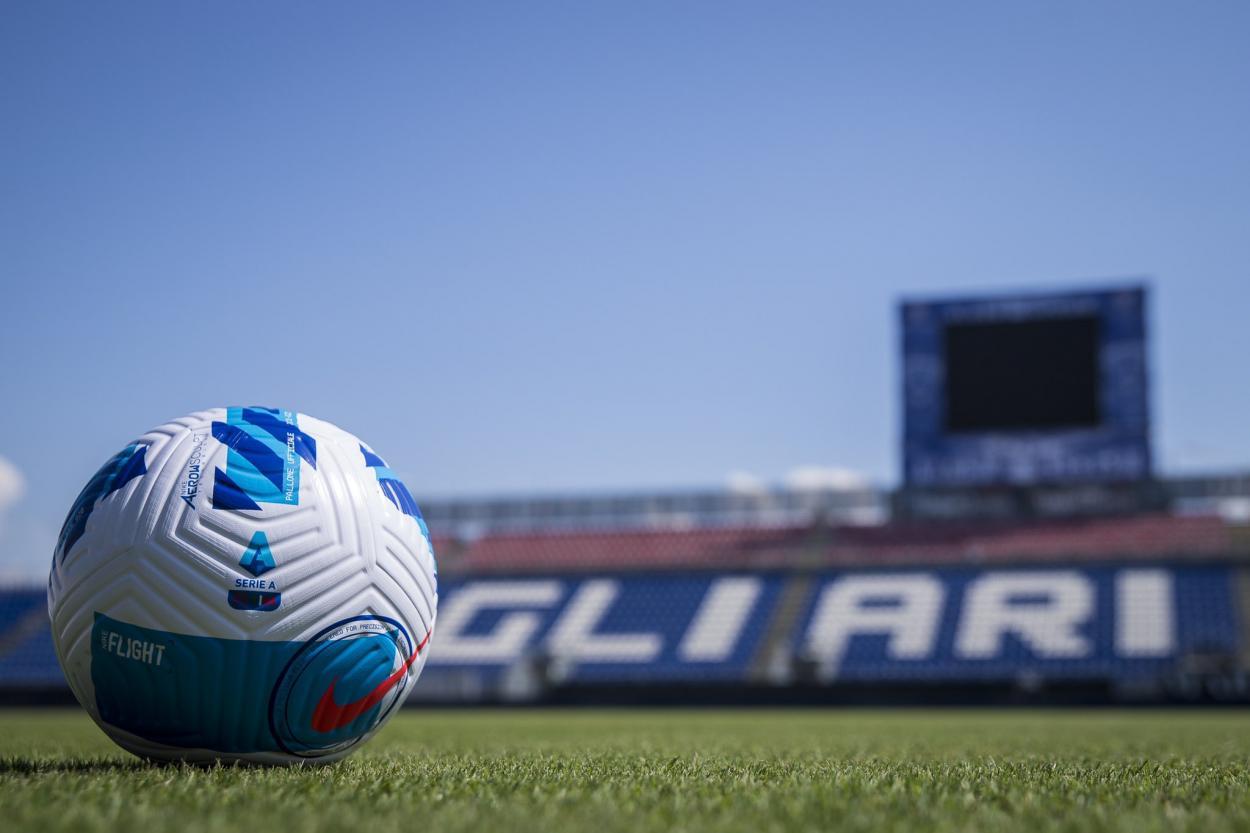 Photo: Cagliari Calcio
