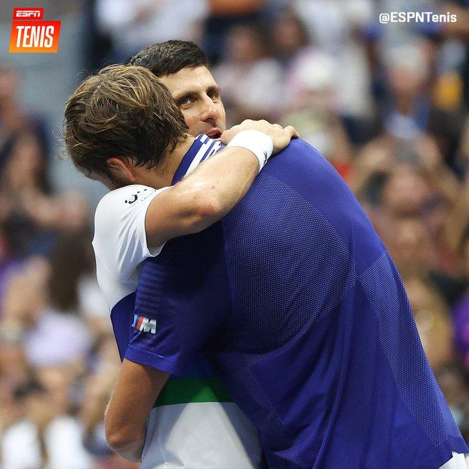 Source: Espn Tenis