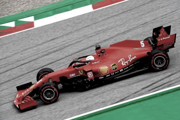 Fuente: Scuderia Ferrari