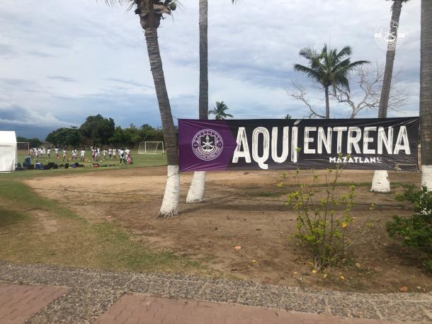 Foto: Mazatlán FC Femenil