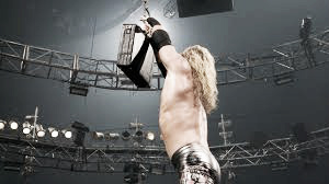 Edge helped form the Money in the Bank. Photo- www.sltdwrestling.com
