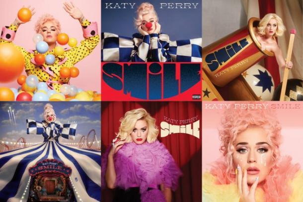 Album covers | Photo: Twitter denym19