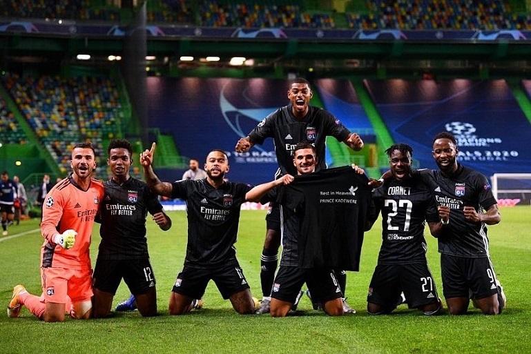 Twitter: Moussa Dembèlè oficial