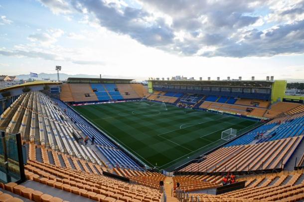 Estadio de la Cerámica / Foto: Villarreal CF