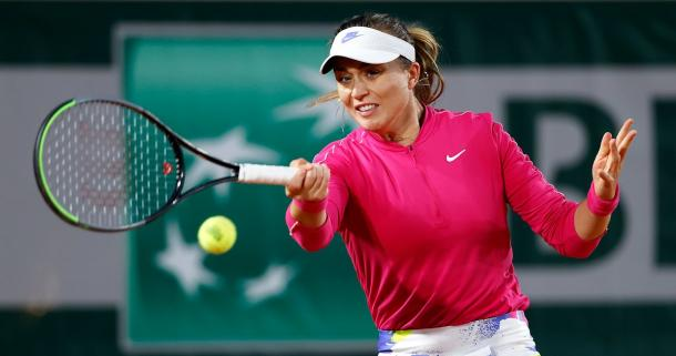 Paula Badosa | Foto: WTA