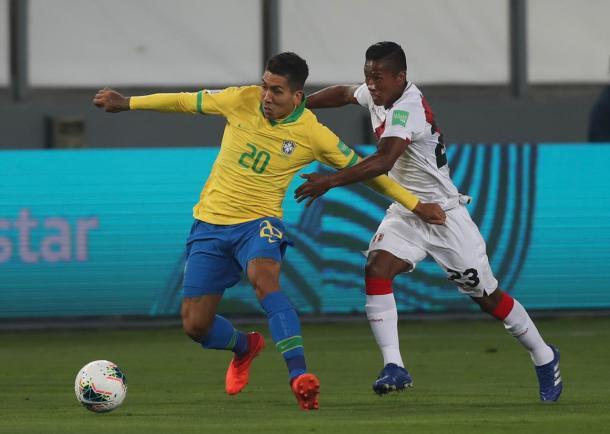 Foto: Selección Peruana