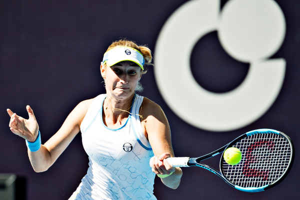 It was a year to forget for Ekaterina Makarova | Photo: Getty Images AsiaPac