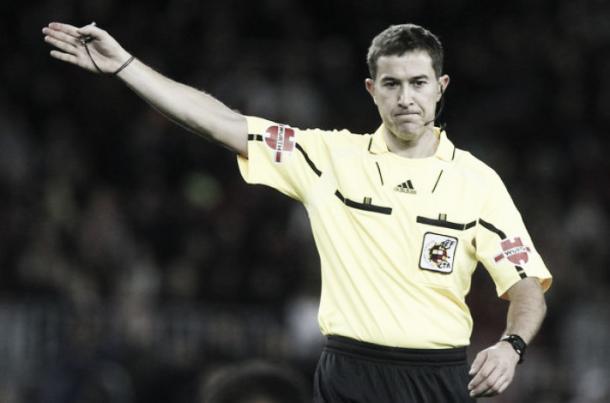 Ignacio Iglesias Villanueva debutó en Primera División en 2010 | Foto: El Condor