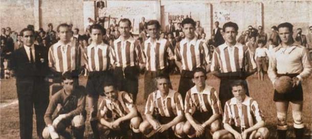 Titán de Linares. Imagen | Linares28