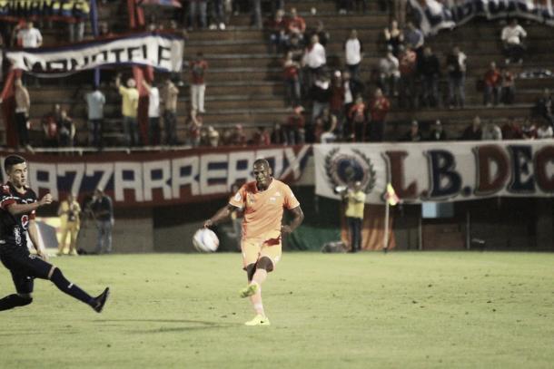 Elvis Mosquera | Foto: Envigado FC