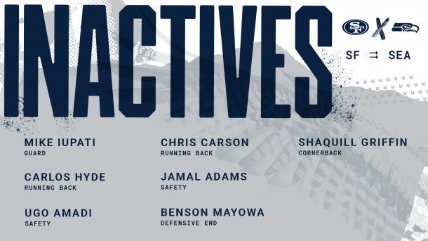 Image: Seattle Seahawks
