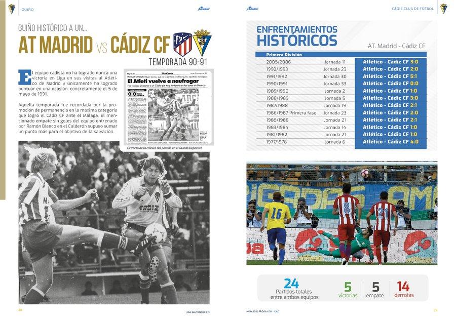 Twitter: Cádiz CF