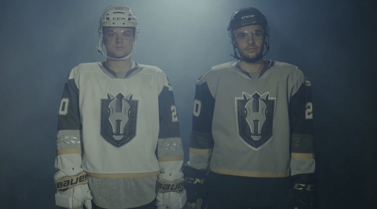 Henderson Silve Knights | Foto: NHL.com