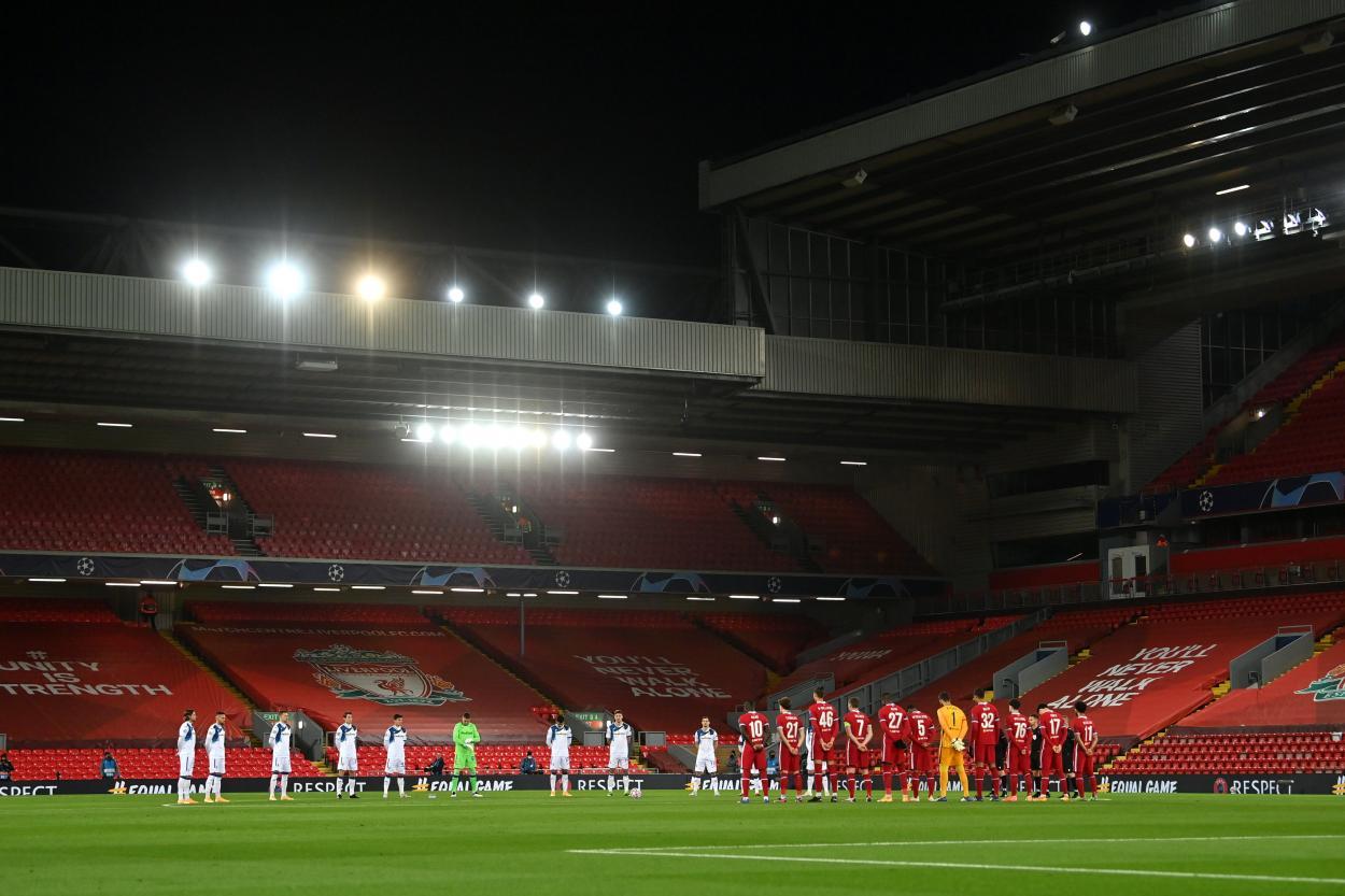 Foto: Liverpool FC.