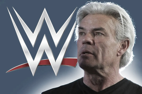 Could Eric Bischoff be making an appearance on Raw? (image:whatculture.com)