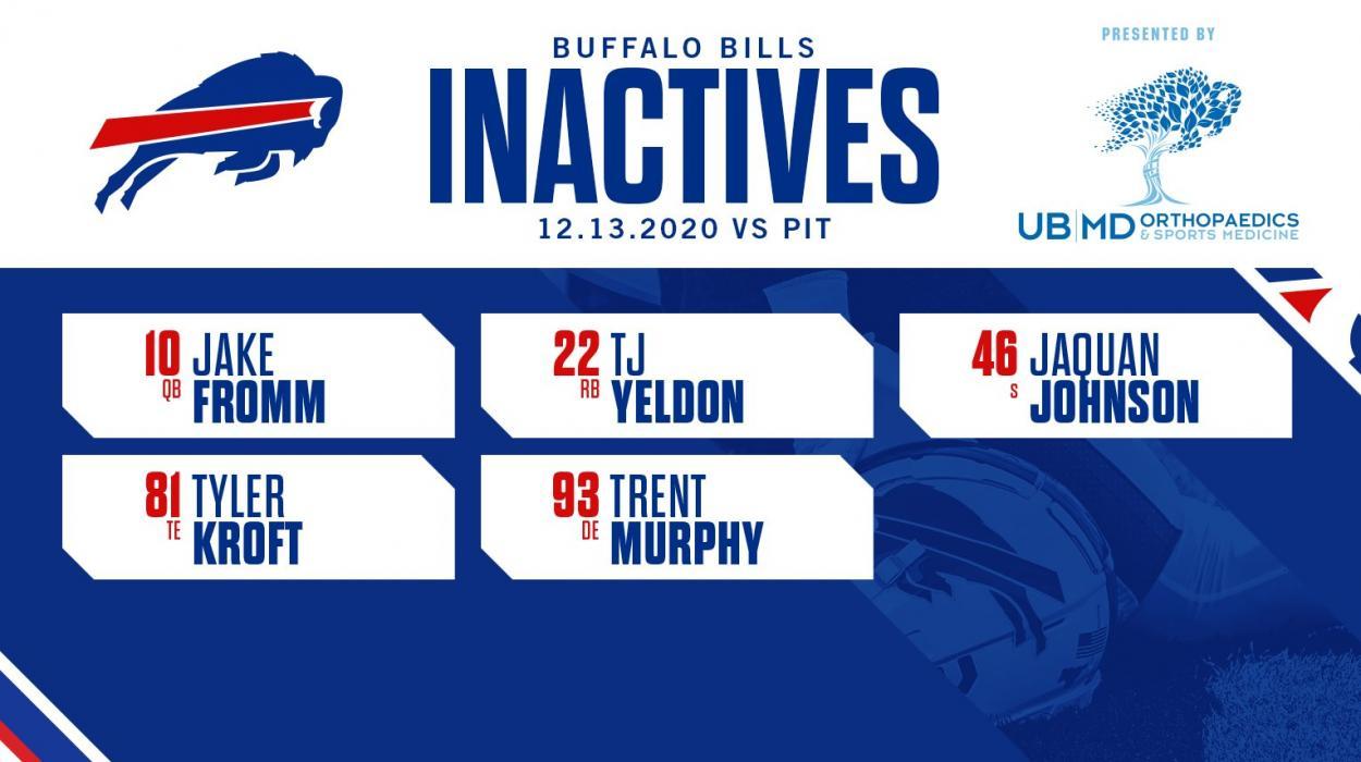 Imagen: Buffalo Bills