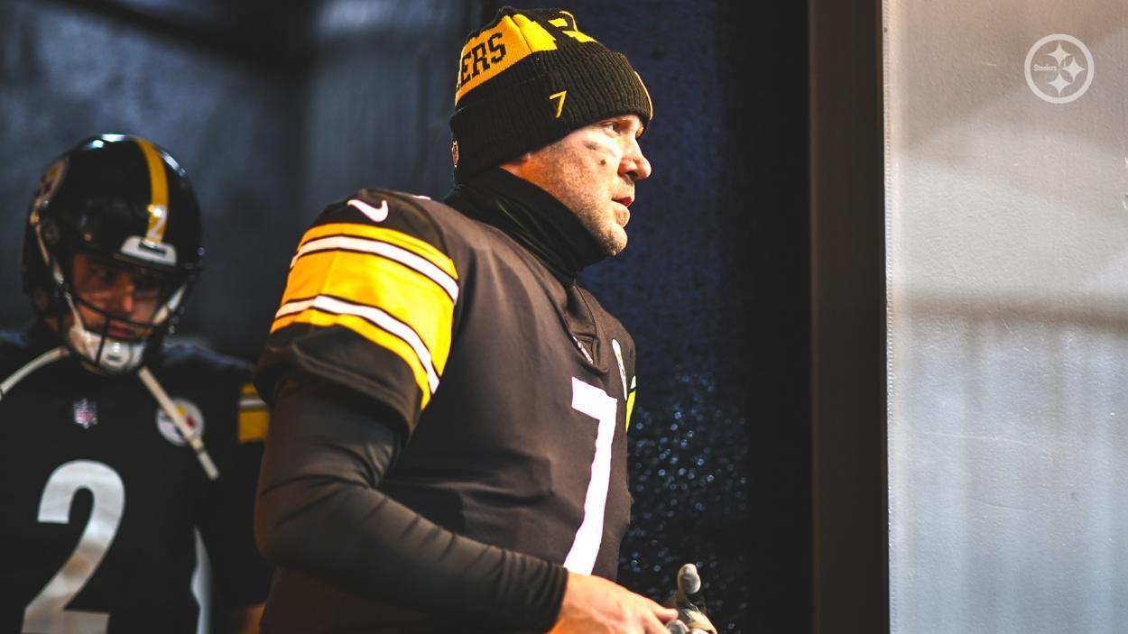 (Photo: Pittsburgh Steelers)