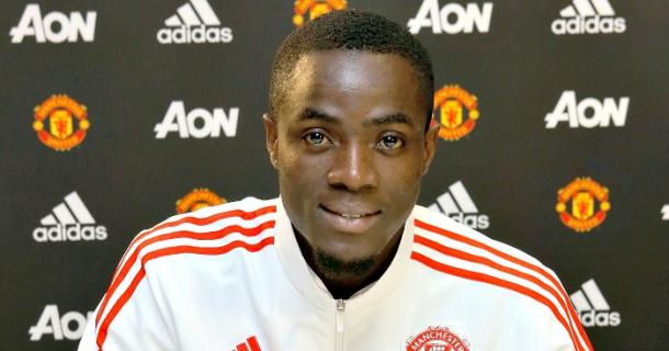 Mourinho's first bit of business was bringing Bailly to United (Photo: Getty Images)
