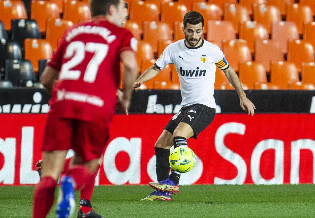 Twitter: Valencia CF