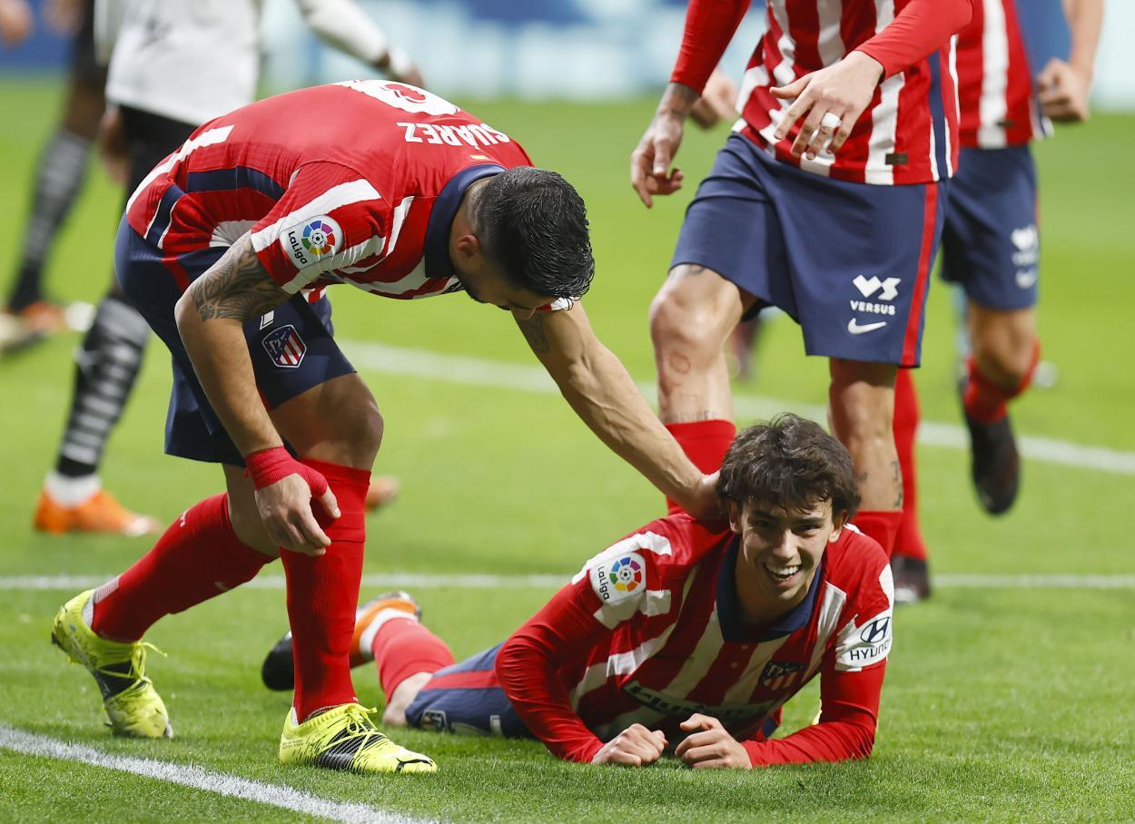 Twitter: Atlético de Madrid