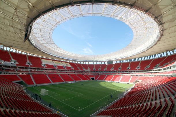 Estádio Mané Garrincha