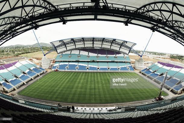 Estadio Algarve | Foto: Gettyimages