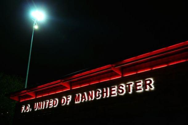 Vía: FC United