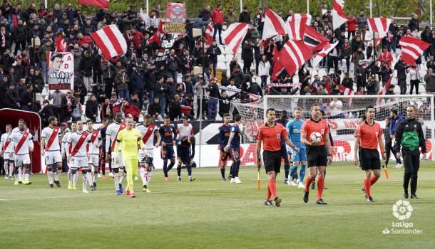 Foto: La Liga Santander