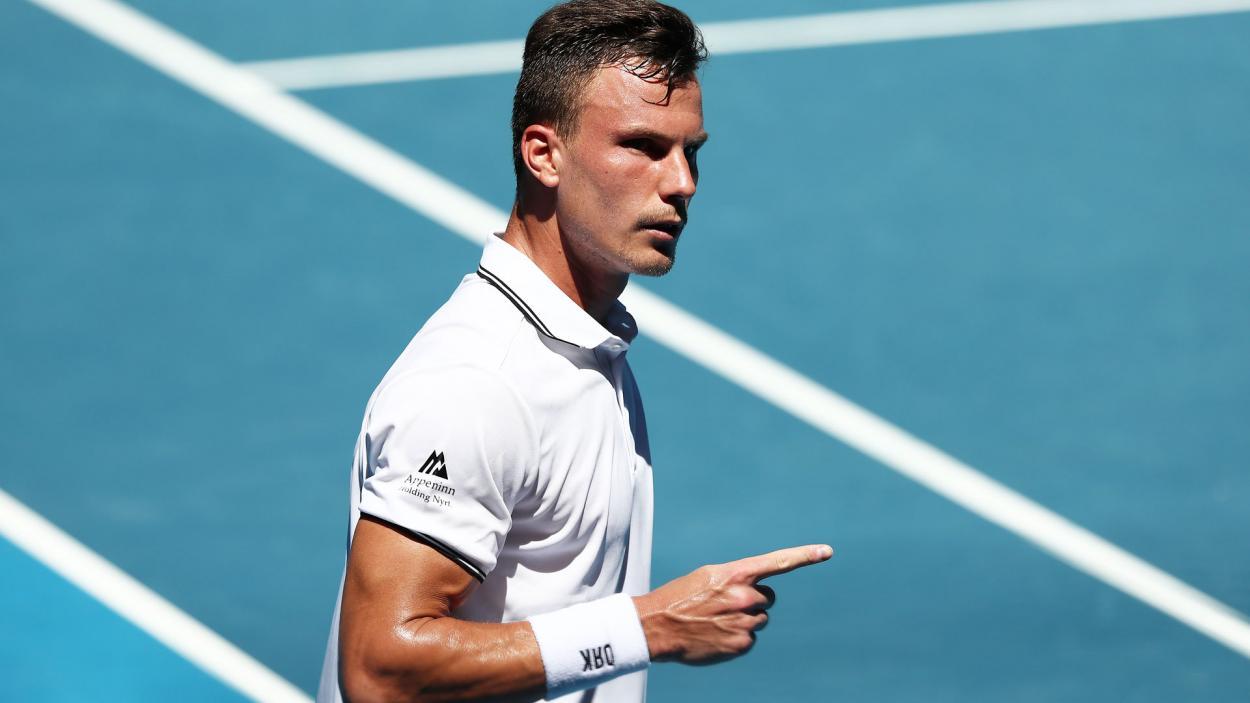 Marton Fucsovics | Foto: ATP