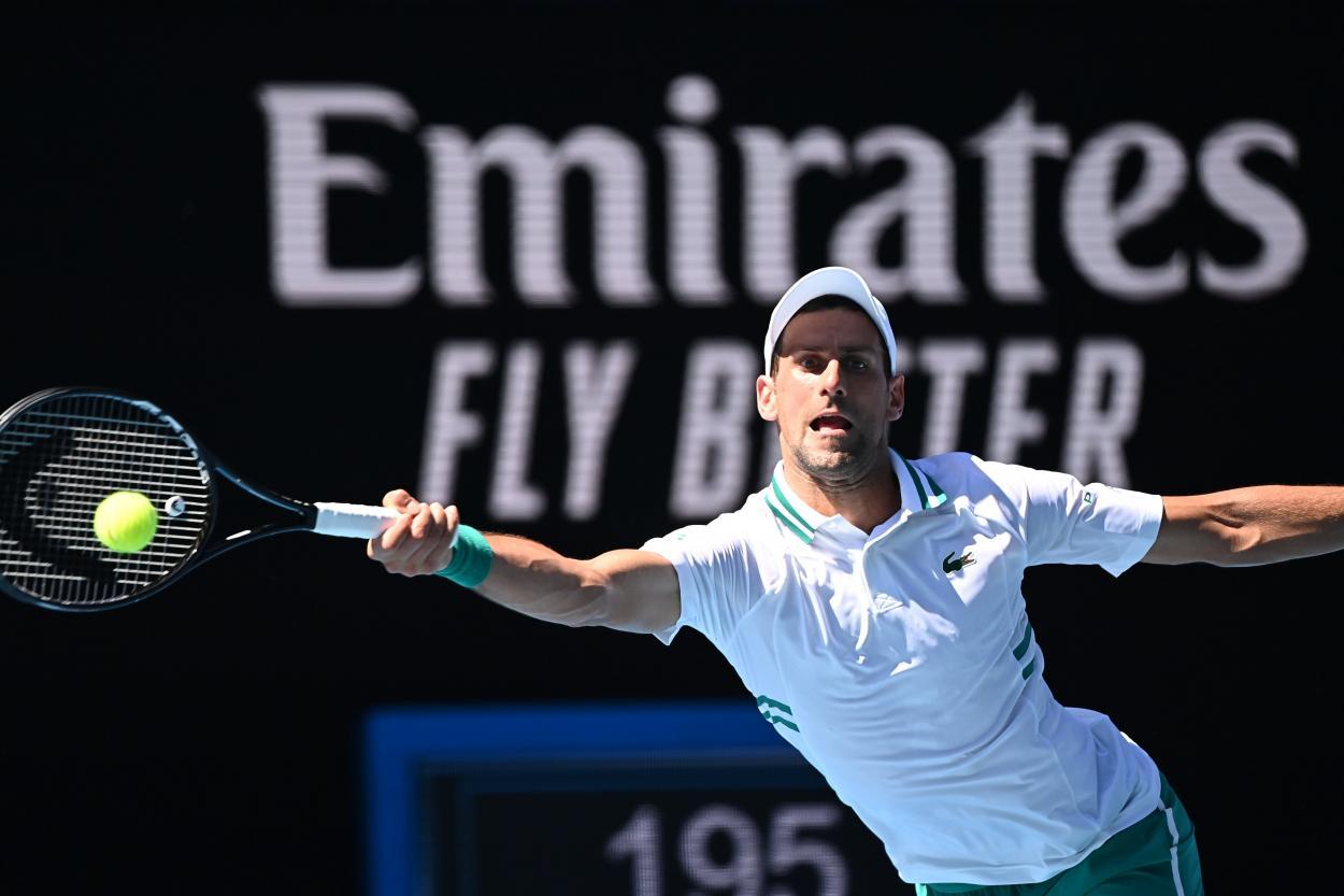 Novak Djokovic | Foto: ATP