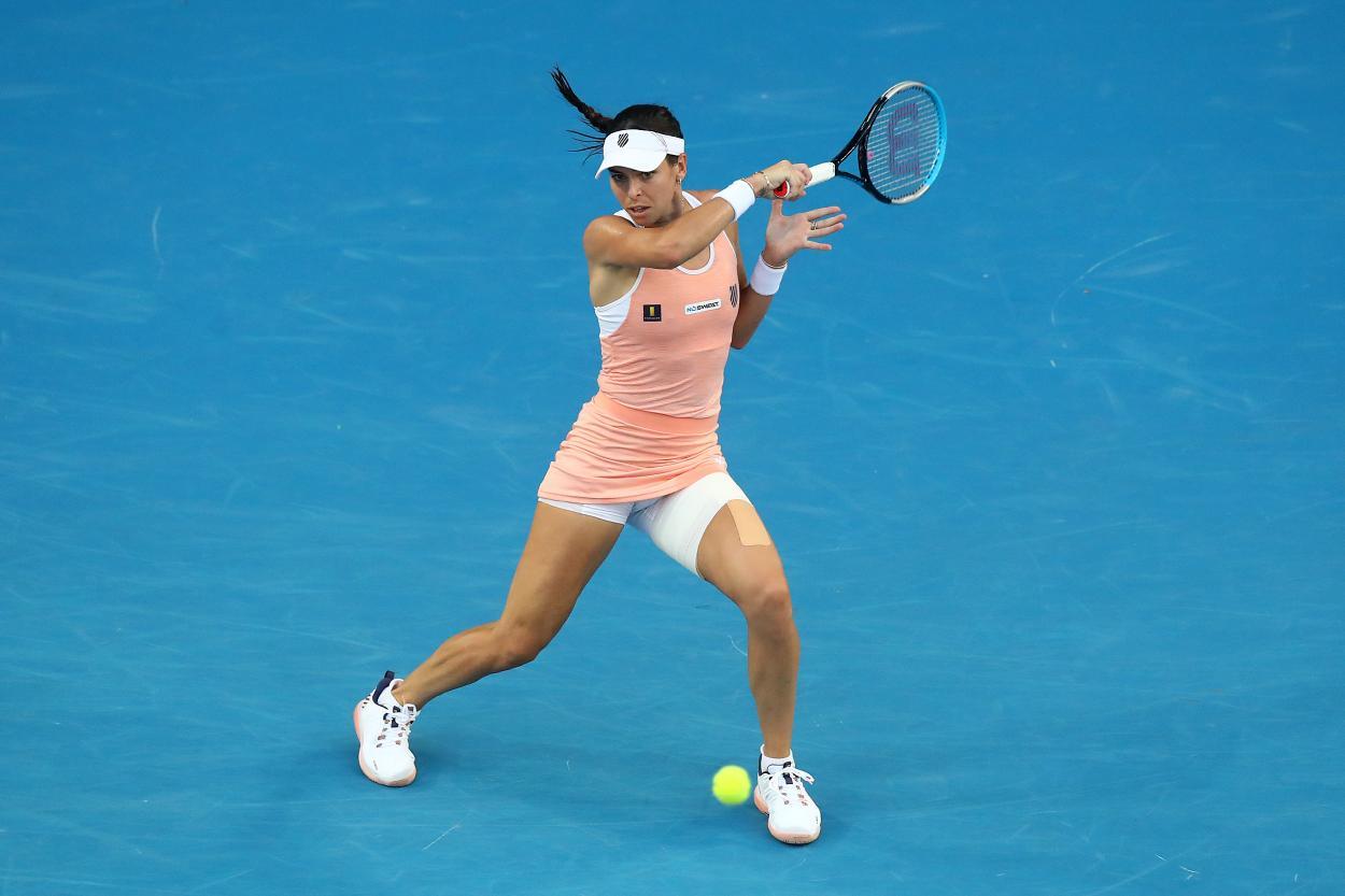 Ajla Tomljanovic | Foto: WTA