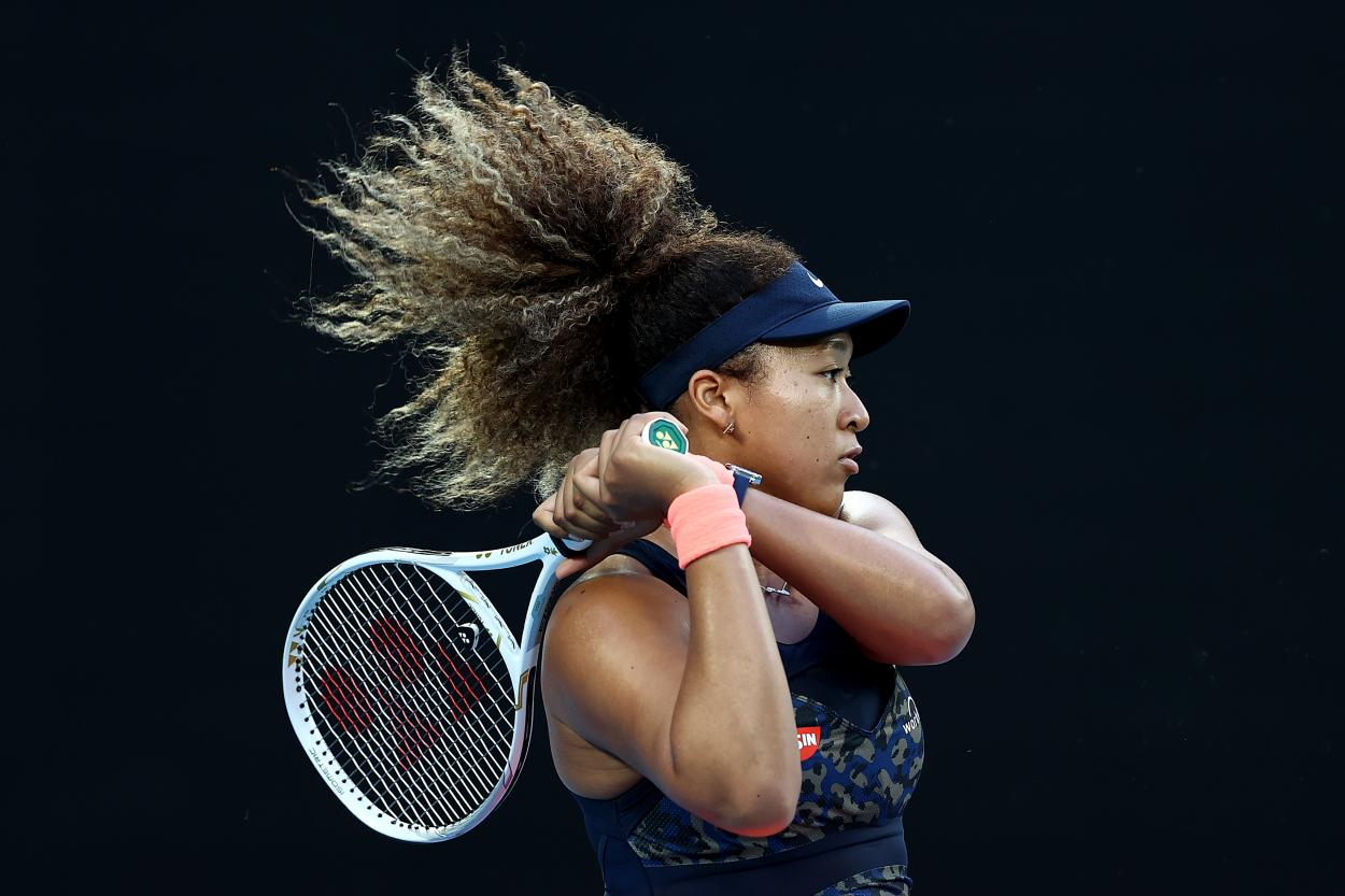 Naomi Osaka | Foto: WTA