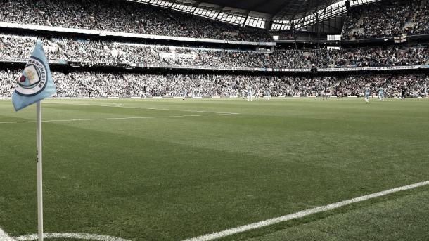 Los aficionados del Etihad disfrutarán del partido de la jornada./ Foto: Premier League