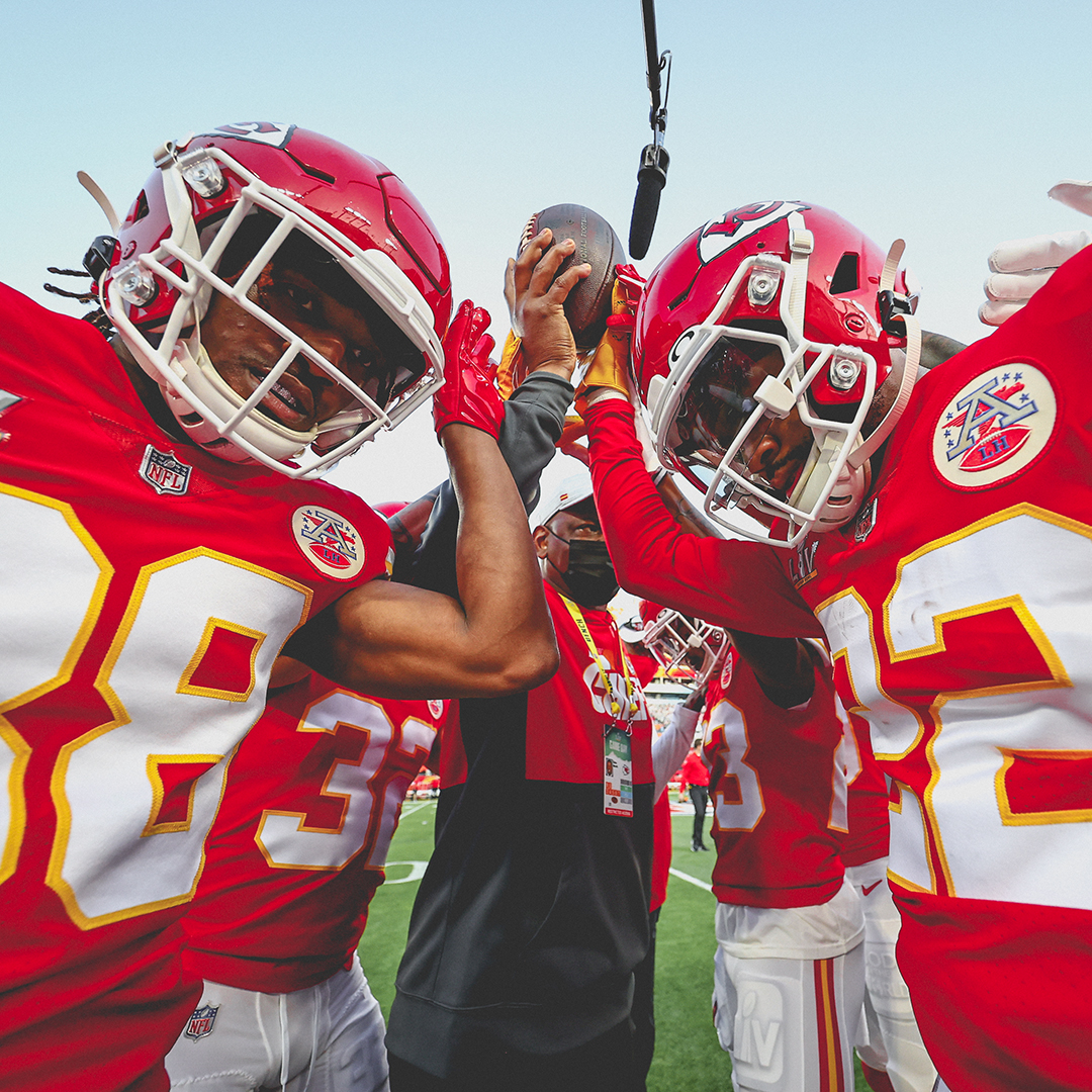 Foto:Kansas City Chiefs