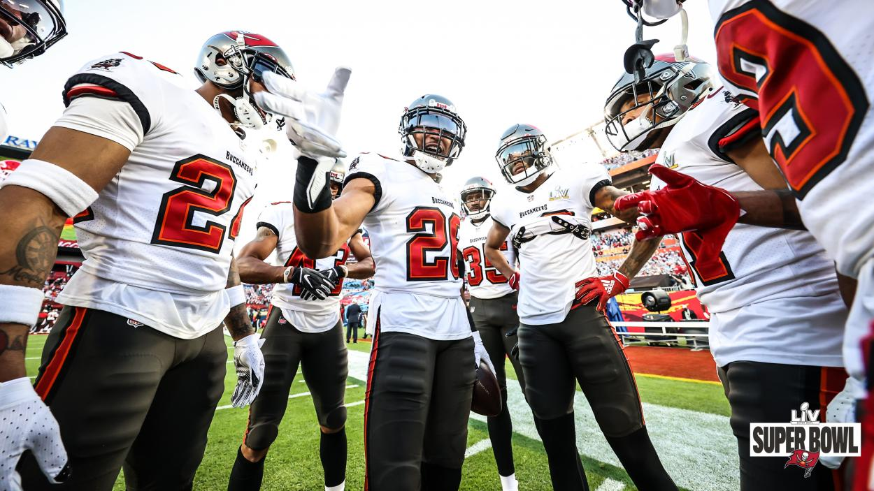 Photo: Tampa Bay Buccaneers