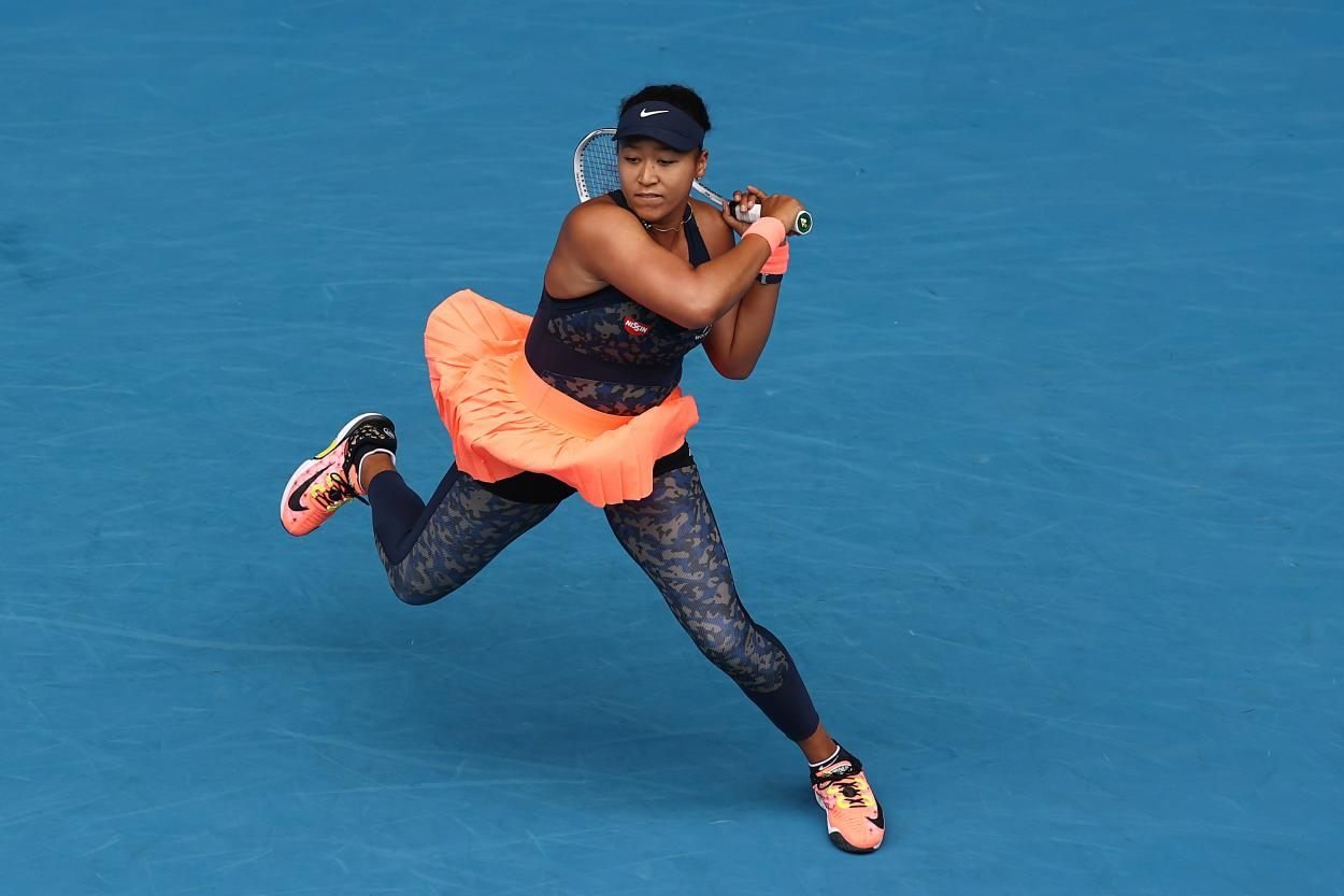 Naomi Osaka   Foto: WTA