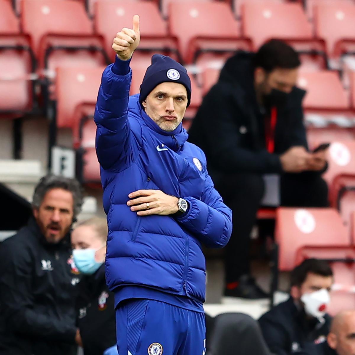 Twitter: Chelsea FC Español oficial