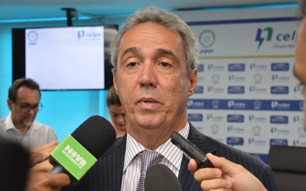 Evandro explica detalhes da parceria (Foto: Ewerton Oliveira/Especial à Vavel Brasil