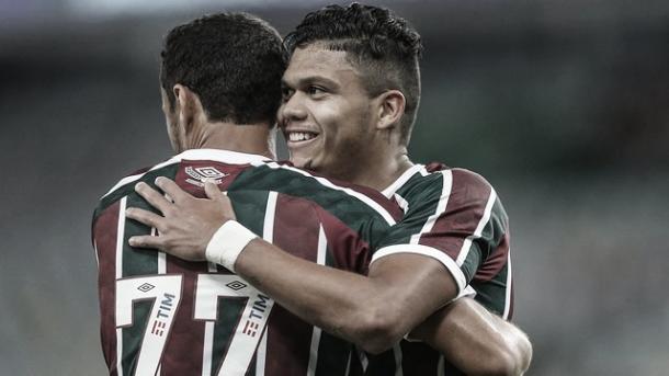 Foto: Lucas Merçon/ Fluminense FC