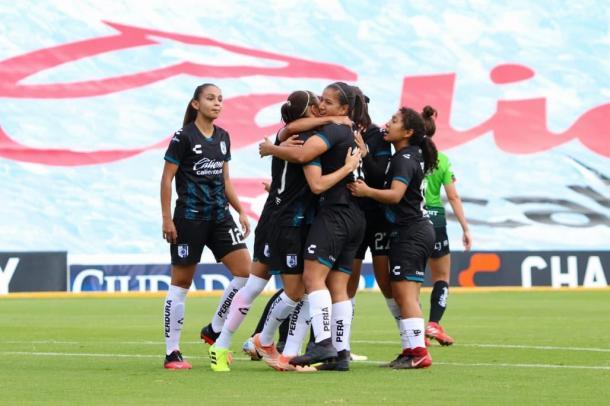 Foto: Fémina Futbol