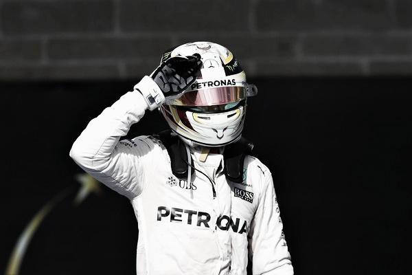 Hamilton ganó la carrera en 2016 | Foto : Lars Baron/Getty Images North America)