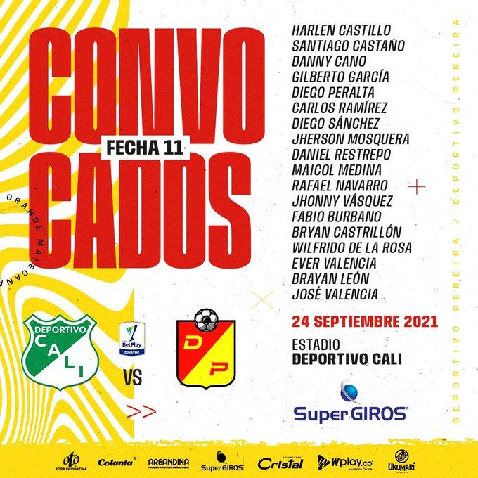 Foto: <strong><a  data-cke-saved-href='https://vavel.com/colombia/futbol-colombiano/2021/01/25/deportivo-cali/1056528-mucho-tilin-tilin-y-de-aquello-nada.html' href='https://vavel.com/colombia/futbol-colombiano/2021/01/25/deportivo-cali/1056528-mucho-tilin-tilin-y-de-aquello-nada.html'>Deportivo Pereira</a></strong>