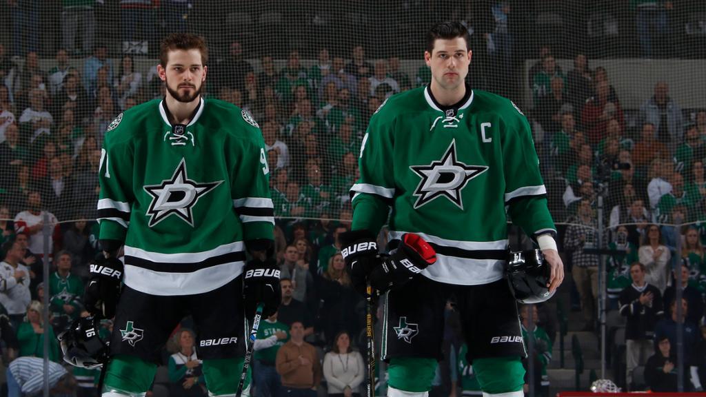 Tyler Seguin & Jamie Benn (NHL.com)