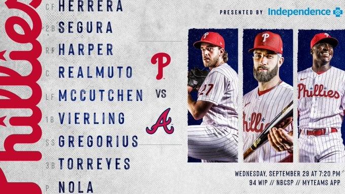 Foto: Phillies Twitter
