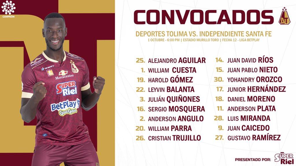 Foto: <strong><a  data-cke-saved-href='https://vavel.com/colombia/futbol-colombiano/2021/10/01/santa-fe/1087815-grigori-mendez-gozamos-de-una-buena-salud-emocional-las-victorias-nos-han-dado-esa-confianza.html' href='https://vavel.com/colombia/futbol-colombiano/2021/10/01/santa-fe/1087815-grigori-mendez-gozamos-de-una-buena-salud-emocional-las-victorias-nos-han-dado-esa-confianza.html'>Deportes Tolima</a></strong>