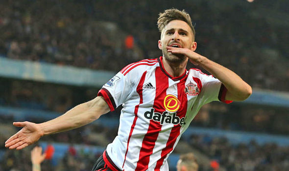 Will Borini be celebrating next weekend? | Photo: The Guardian