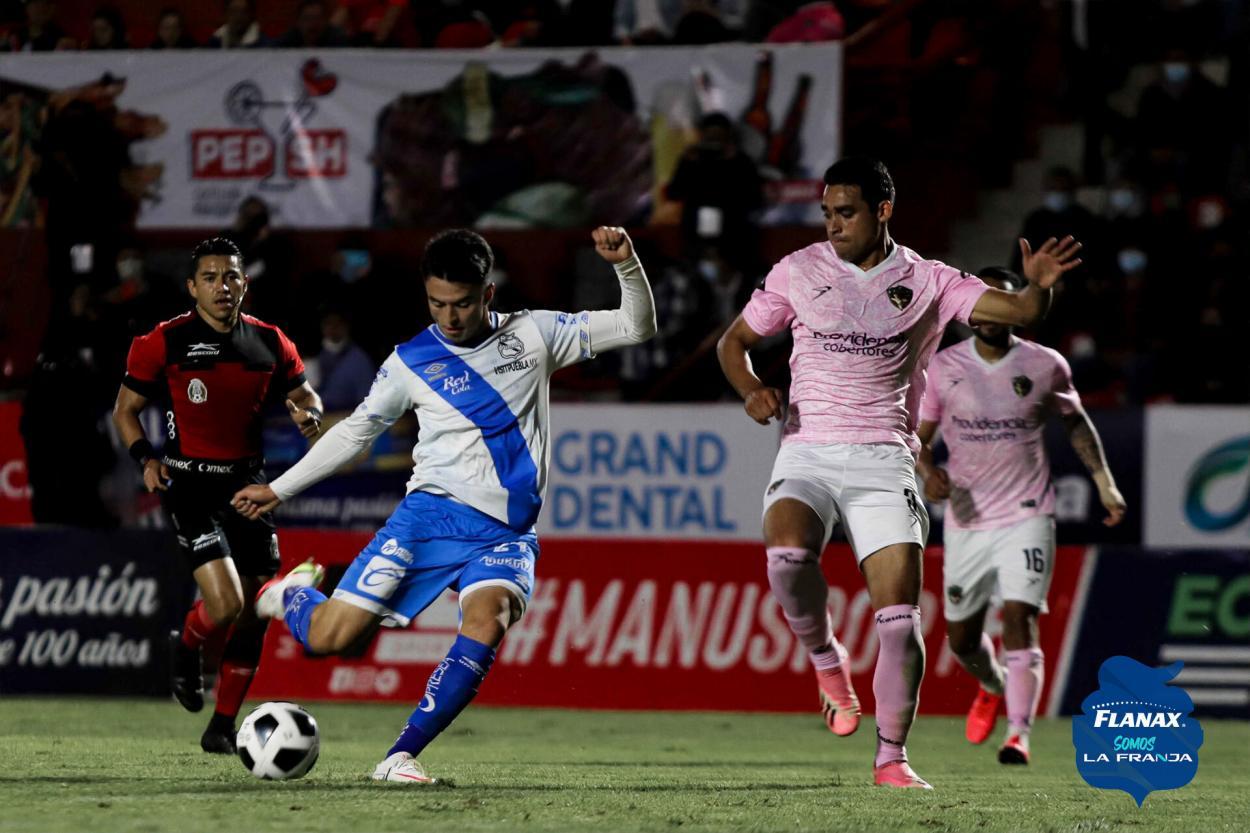 Foto: <strong><a  data-cke-saved-href='https://vavel.com/mx/futbol-mexicano/2021/10/01/puebla/1087894-camoteros-y-tuzos-en-busca-de-oxigeno.html' href='https://vavel.com/mx/futbol-mexicano/2021/10/01/puebla/1087894-camoteros-y-tuzos-en-busca-de-oxigeno.html'>Club Puebla</a></strong>/Twitter