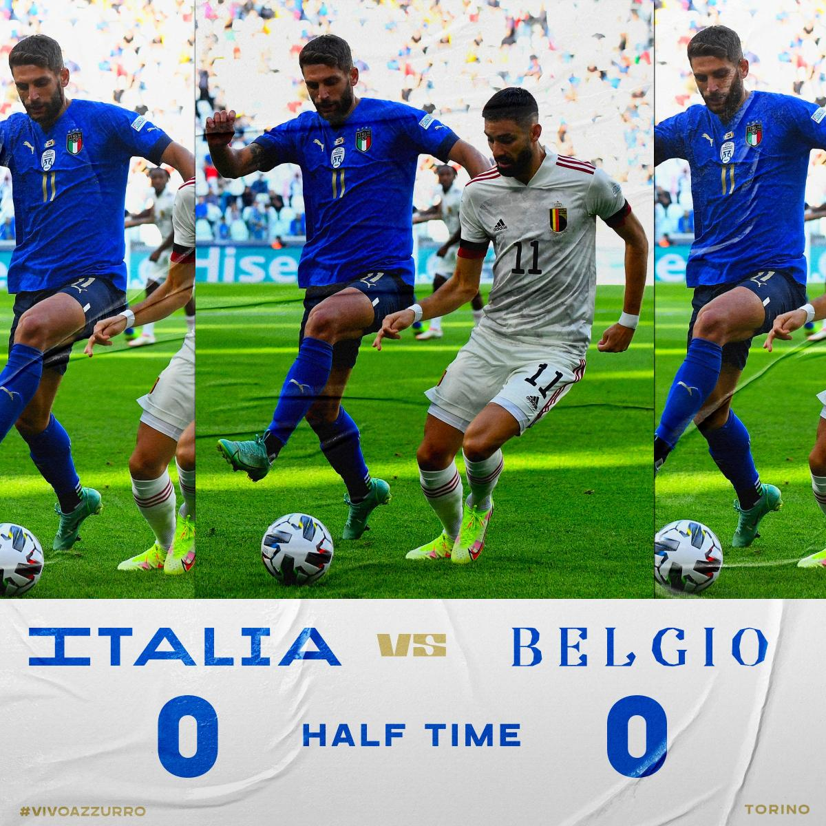 Source: Nazionale Italiana